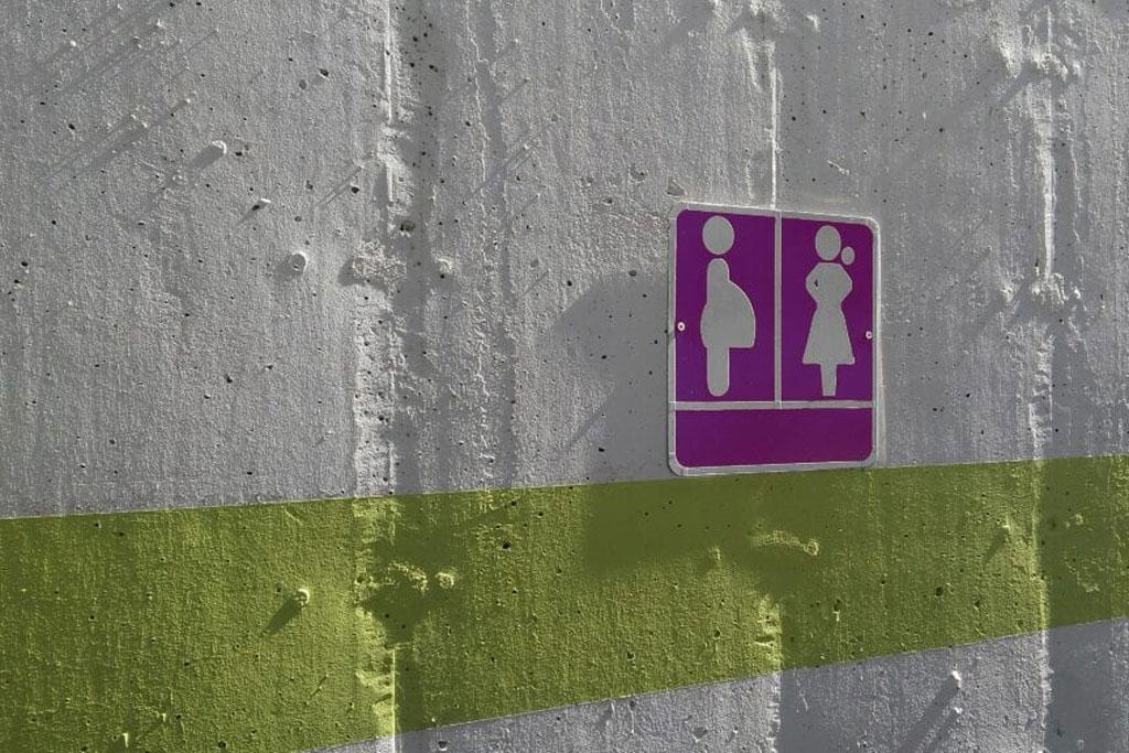 Die 3 Gründe warum Frauen nach Geburten Blasenschwäche haben.