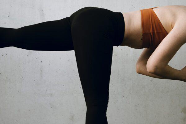 Beckenbodentraining erfolgreich mit Beckenstellung